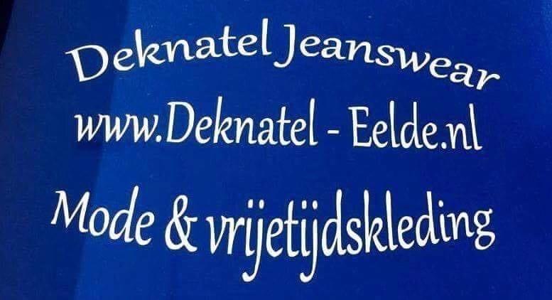 Deknatel Jeanswear