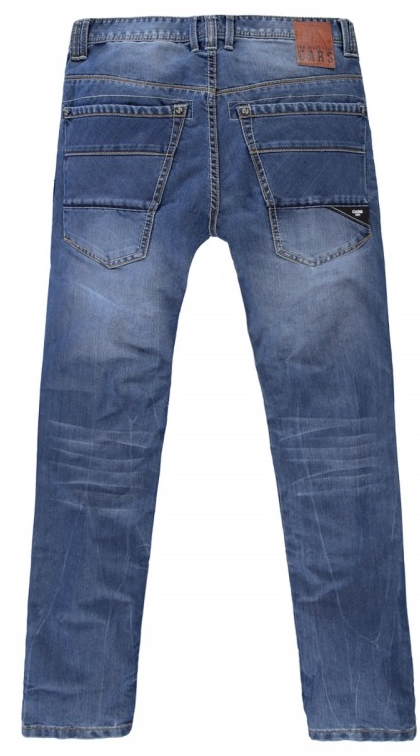 Bedford Stretch  Jeans