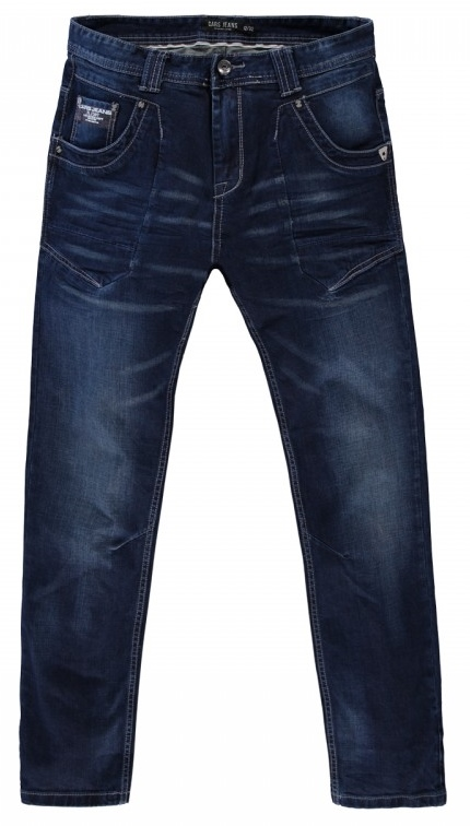 Bedford Stretch Jeans Dark used