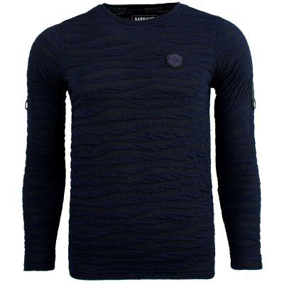Gabbiano herentrui sweater