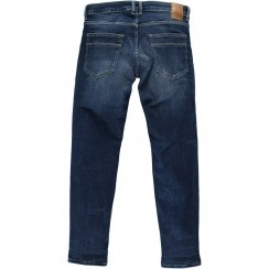 Bates Slim fit Lengtematen Stretch